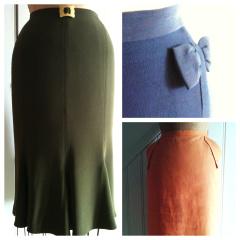3-skirts