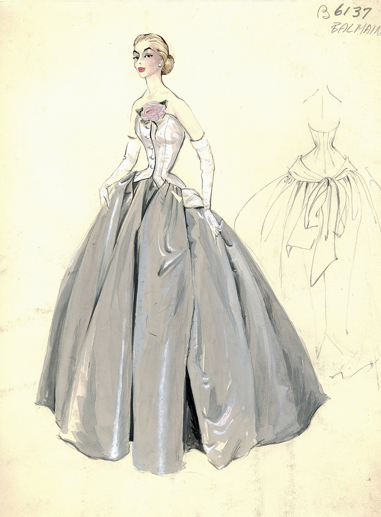 Fashion History Archives - Soubrette Vintage