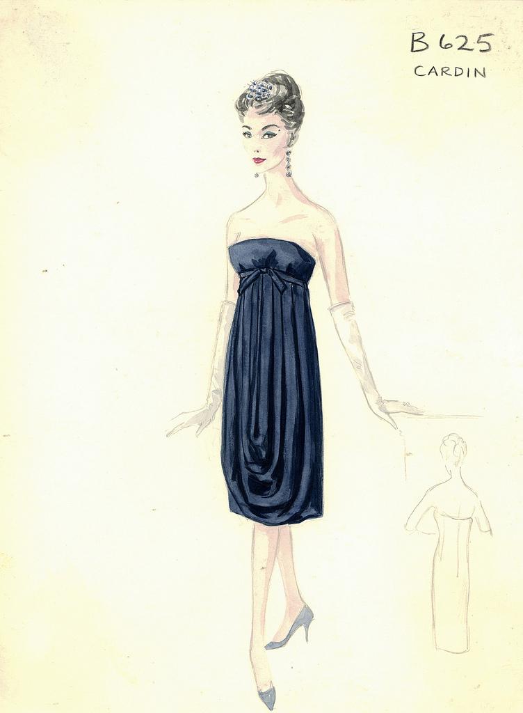 Fashion designer sketches tumblr